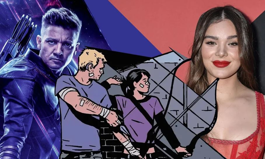 Photo of Hawkeye Series Producer Reveals Major Plans. Jeremy Renner Not Out Just Yet