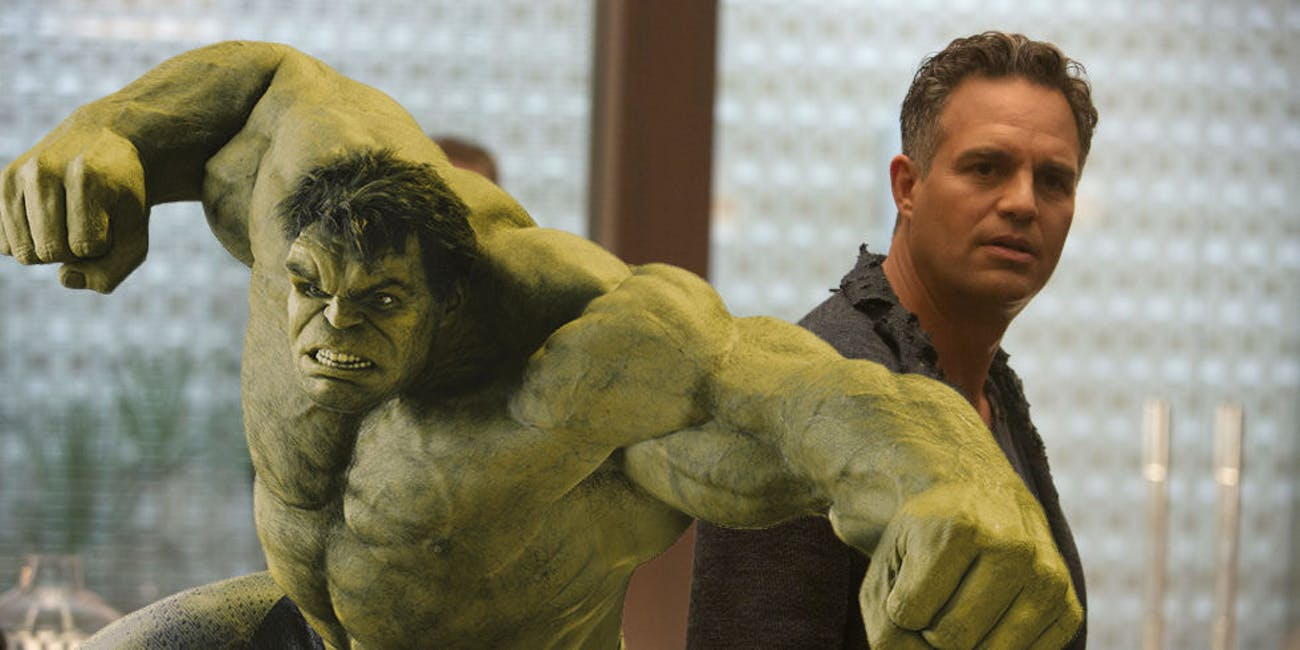 Photo of Avengers: Endgame Almost Had a Scene Where Bruce & Hulk Spoke to Each Other