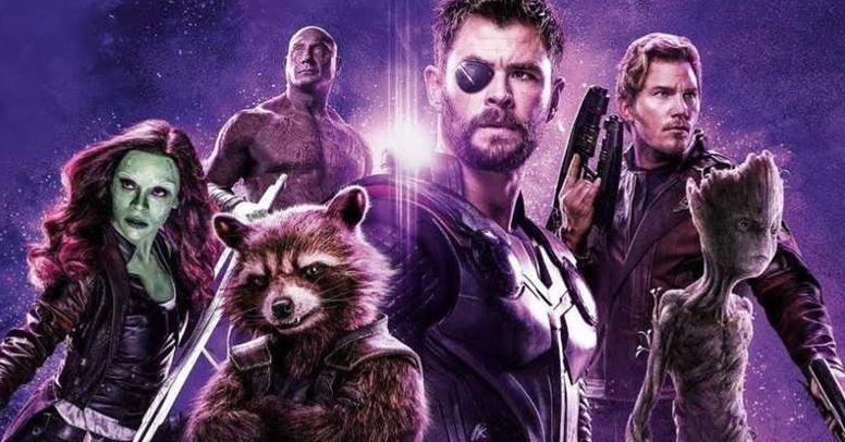 Guardians of the Galaxy Vol. 3 Someone Will Die