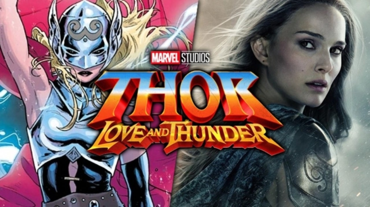 Photo of Thor 4 – Jane Foster's Breast Cancer Storyline Could Be Explored as per Taika Waititi