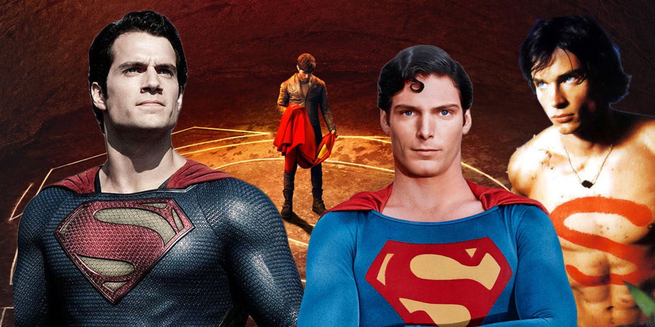 Photo of WB is Developing a Krypton Movie. Young Superman Would Appear