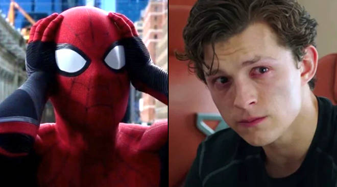 Photo of Spider-Man Fans Have Lost Their Senses over Tom Holland's Haircut