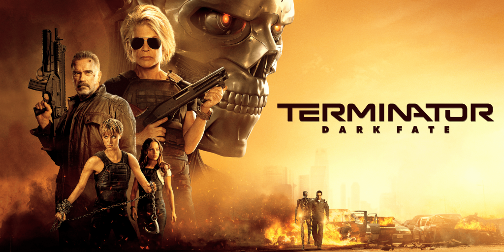 Terminator: Dark Fate Reviews