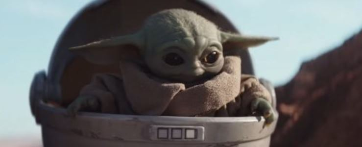 The Mandalorian: The Empire Wants Baby Yoda For His Midichlorians