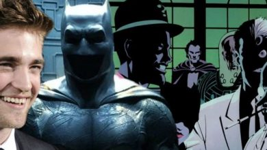 Batman Casts Another Villain