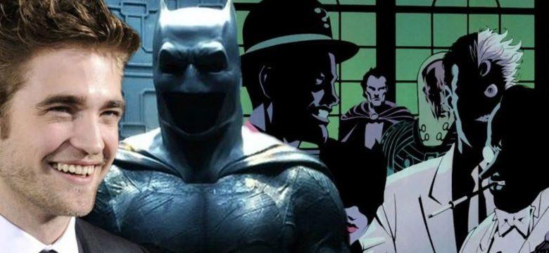 Batman Casts Another Villain