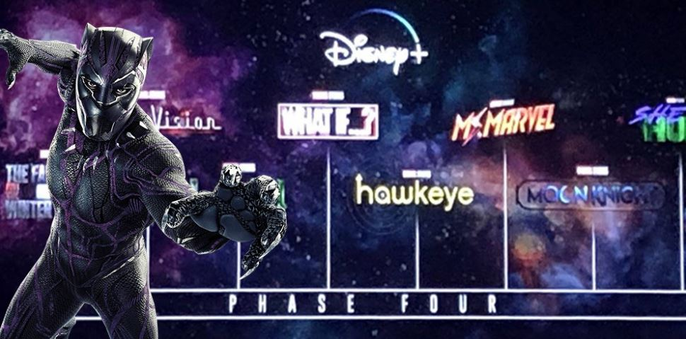 Photo of Why Are The 2022 Disney+ Shows in Phase 4 But 2022 MCU Films in Phase 5?