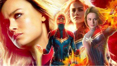 When Will Marvel Release Captain Marvel 2