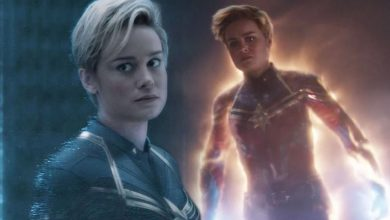 Photo of Avengers: Endgame – Here's Why The Suit of Captain Marvel Was Changed With CGI