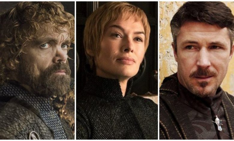 Smartest Game of Thrones Characters