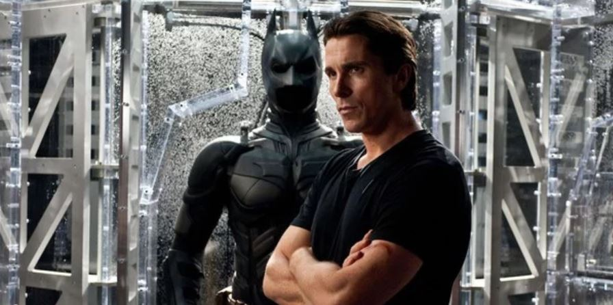 Christian Bale Refused Nolan For Batman Movie