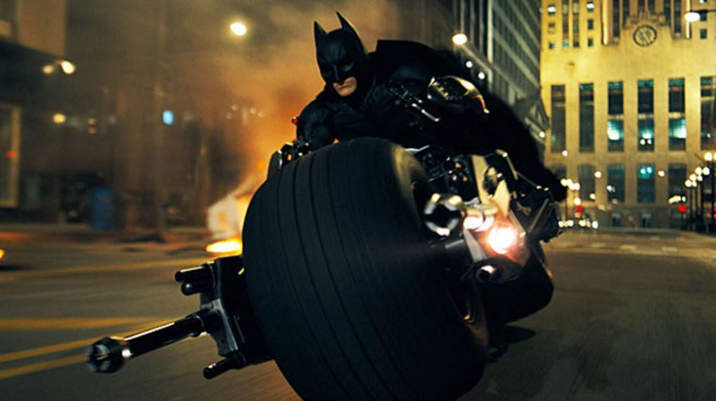 Photo of Christian Bale Reveals Why He Refused The Dark Knight 4