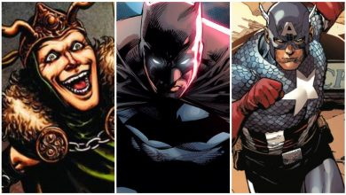 Photo of 10 Comic Book Villains And Their Skills That Make Them The Best at What They do