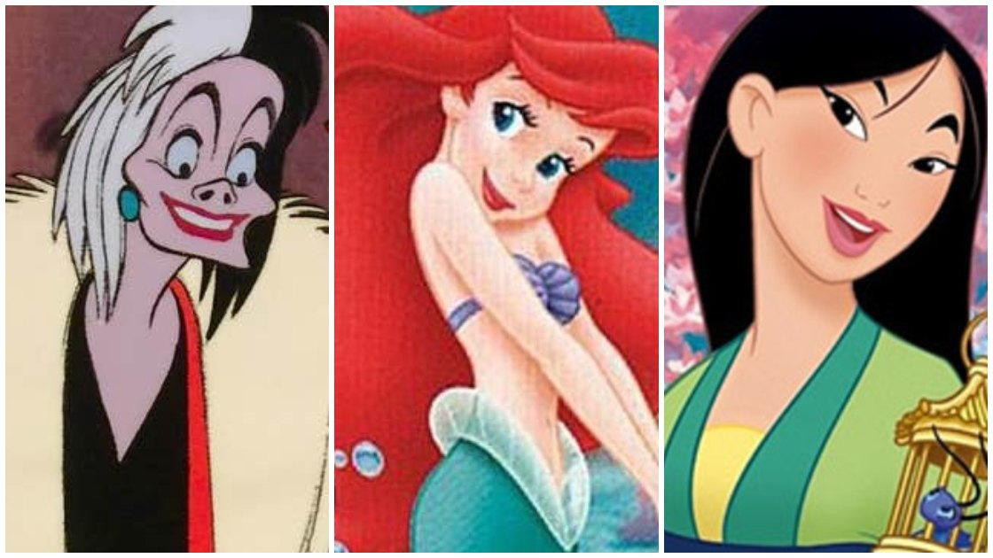 Upcoming Live Action Disney Remakes
