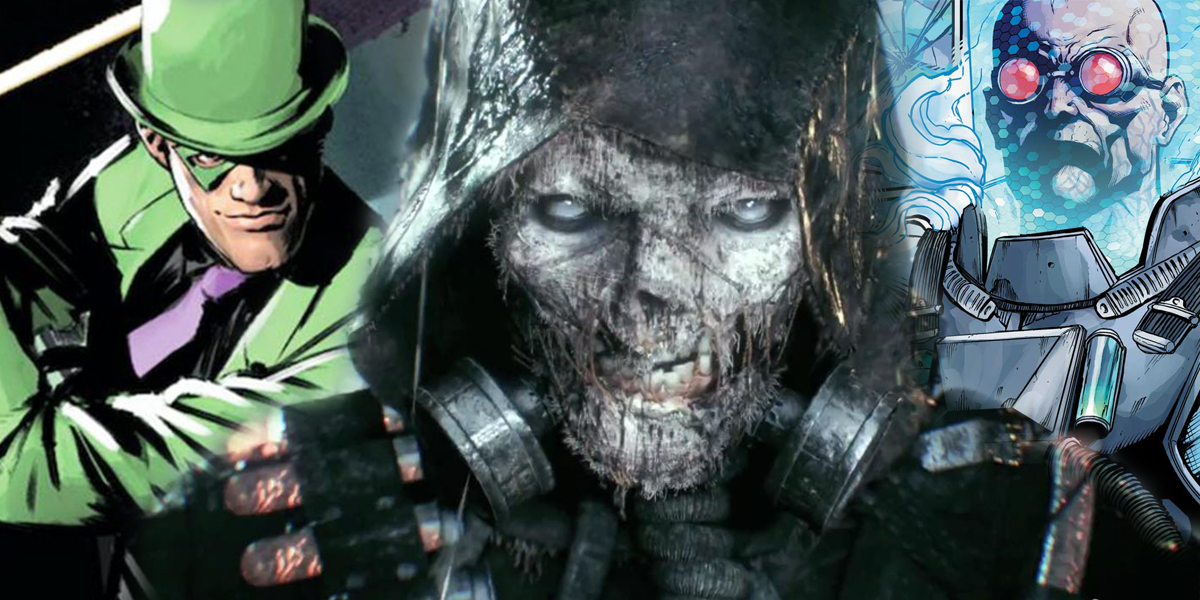 Photo of 10 DC Super Villain Standalone Movies We Absolutely Want After Joker