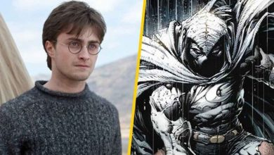 Daniel Radcliffe to Play Moon Knight