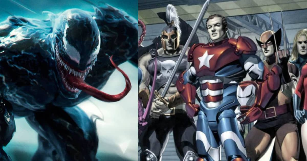 Photo of Dark Avengers Will Be the Perfect MCU Movie for Tom Hardy's Venom to Appear