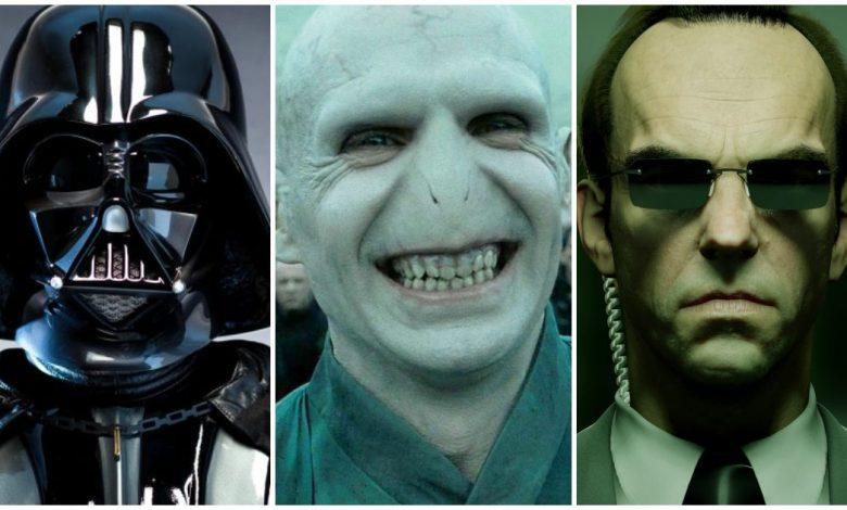 Popular Villains in Sci-Fi Movies