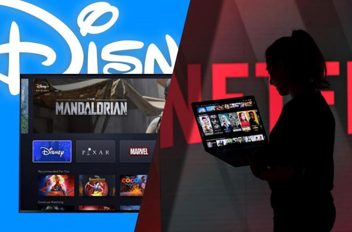 Disney+ More Successful in One Day