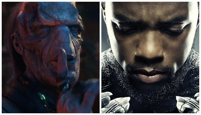 Endgame Didn't Show Black Panther Fight Scene