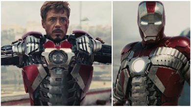 Photo of Epic Unused Armour Design From Iron Man 2 Revealed And it is Freaking Awesome