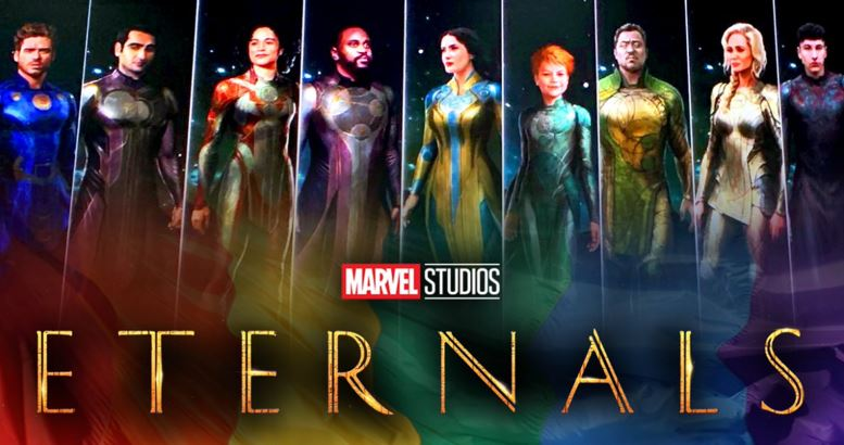 Photo of The Ancient Time Period of Marvel's Eternals Possibly Revealed
