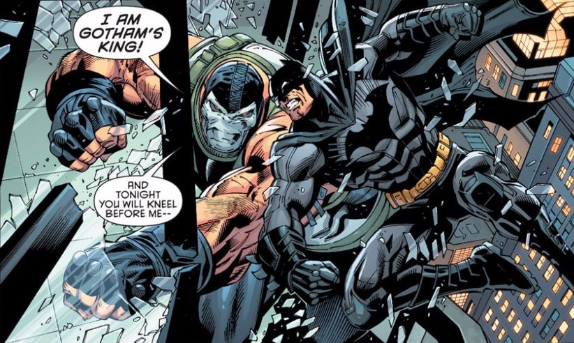 Facts About Bane