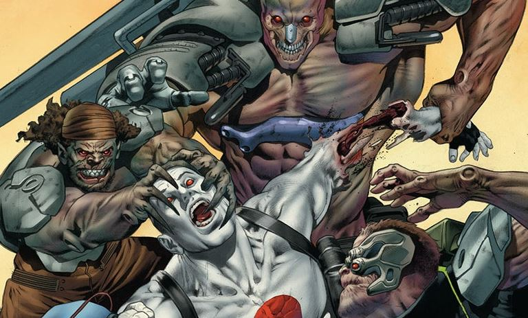 Facts About Bloodshot