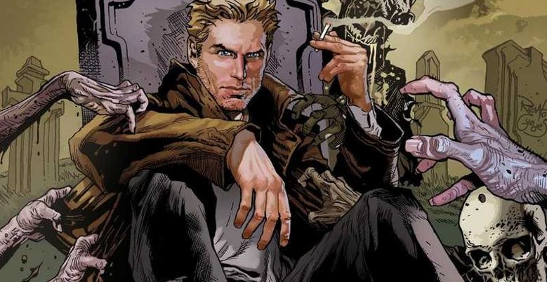 Photo of 10 Facts about John Constantine That prove he is The Coolest DC Superhero