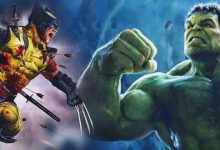 Photo of Hulk Figured Out How He Could Beat Wolverine Without Killing Him