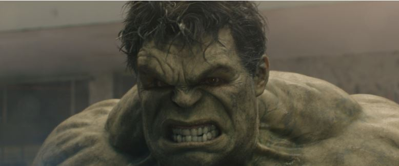 Mark Ruffalo Revealed Future of Hulk