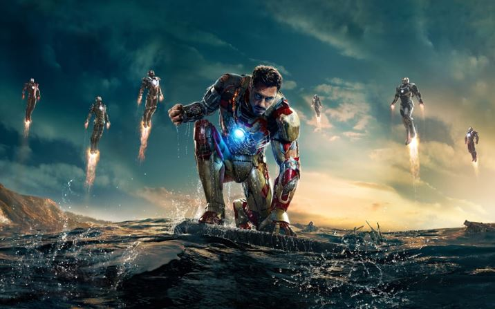 Iron Man 4 Was Never Made