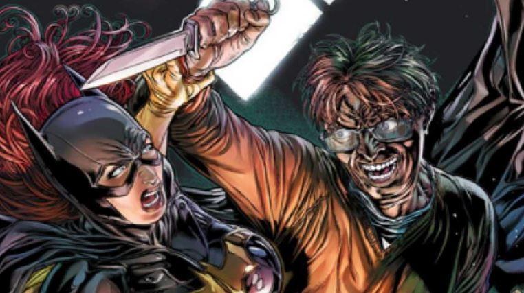 Serial Killers in DC Comics