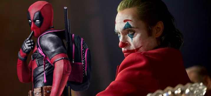 Joker Hits the $1 Billion Milestone