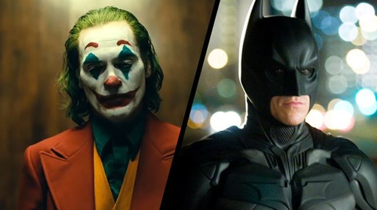 Joaquin Phoenix Was DC's Choice to Play Batman