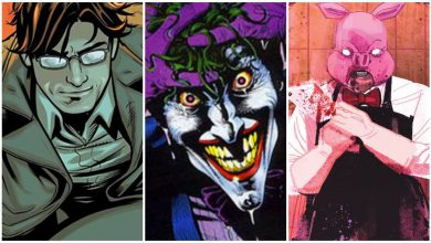 Photo of 10 Scariest Serial Killers in DC Comics Who Will Make You Shit Your Pants