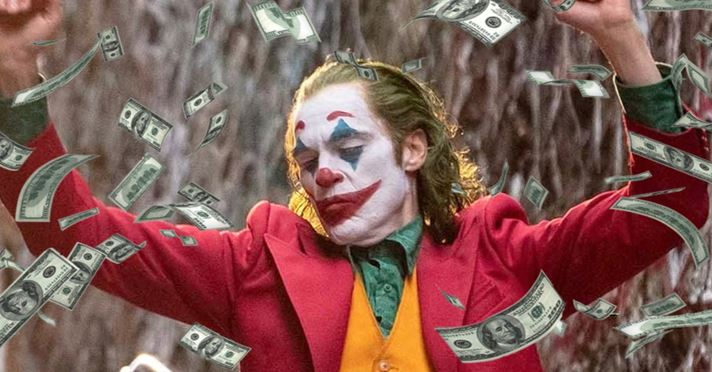 Photo of Joker Officially Becomes the First R-Rated Movie to Hit the $1 Billion Milestone