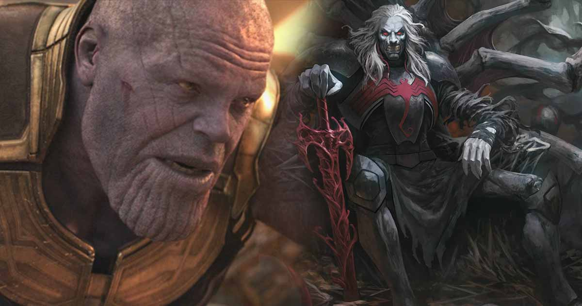 Photo of Marvel Comics Finally Admits Knull, Not Thanos, is Their Greatest Villain Ever