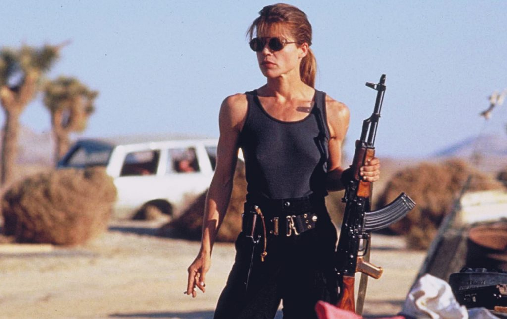 Facts About The Terminator