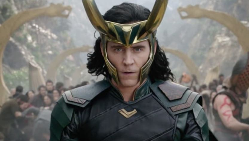 Marvel Turned Loki Into a Woman