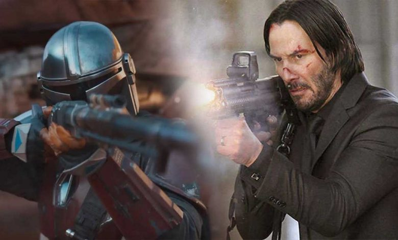 The Mandalorian Has Become The John Wick of Star Wars