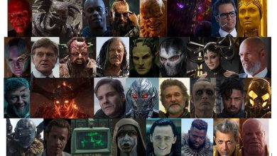 MCU Villains Return in Phase 5