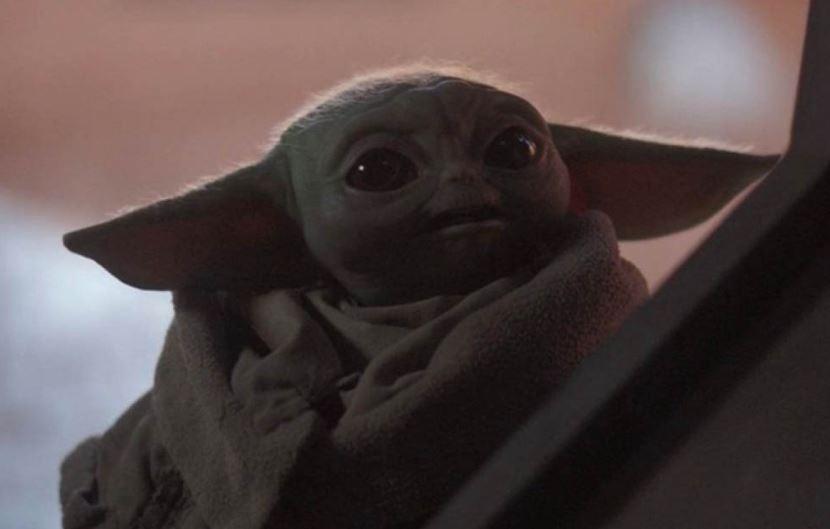 The Mandalorian: The Empire Wants Baby Yoda