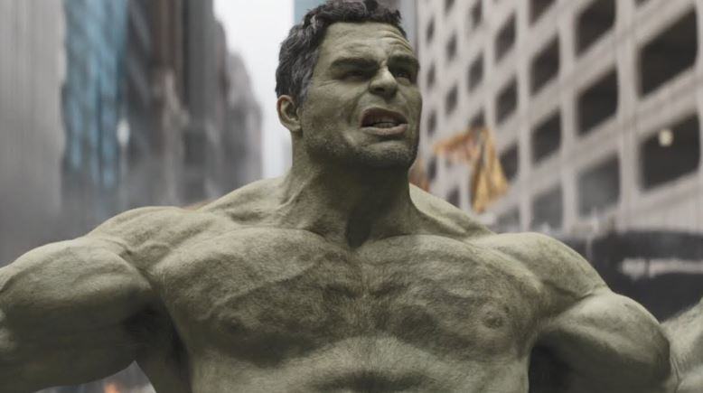 Photo of Mark Ruffalo Has Revealed The Future of Hulk in the MCU