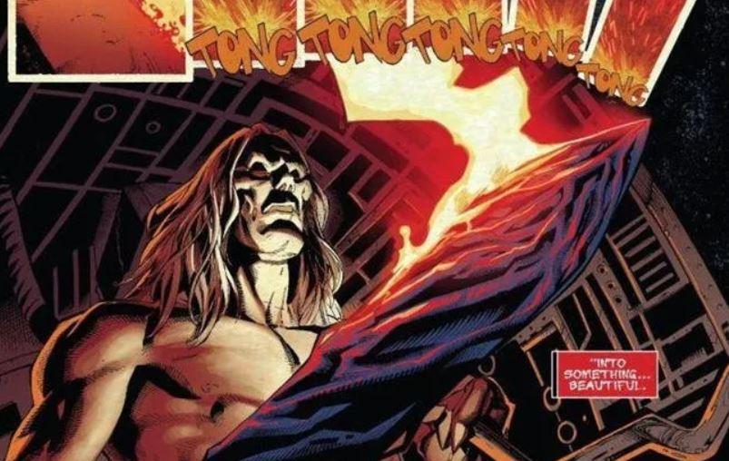 Marvel Comics Admits Knull is Greatest Villain