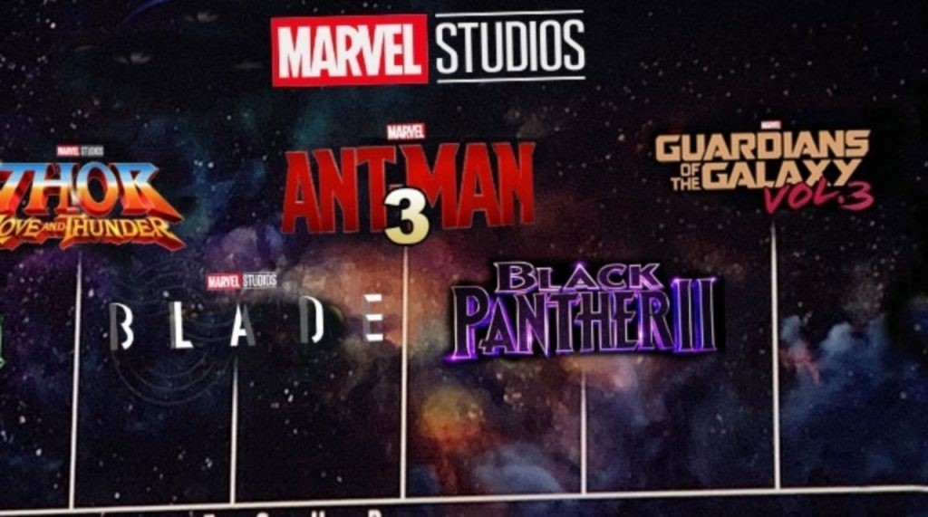 Photo of Marvel Will Continue to Release Four Movies Per Year From 2022