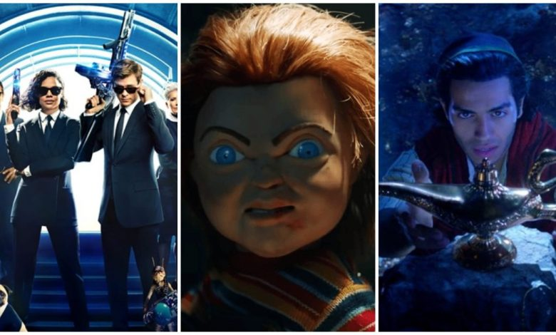 Unnecessary Movie Remakes of 2019