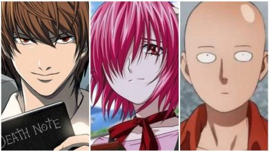 Photo of 10 Best Anime Series to Watch Ranked According to Rotten Tomatoes Score