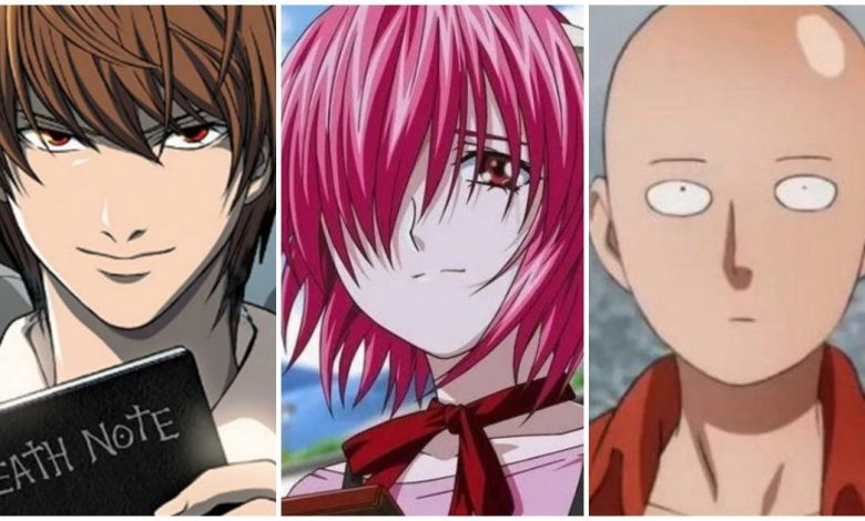Anime Series According to Rotten Tomatoes
