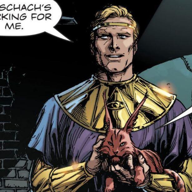 DC Superheroes Who Became Villains